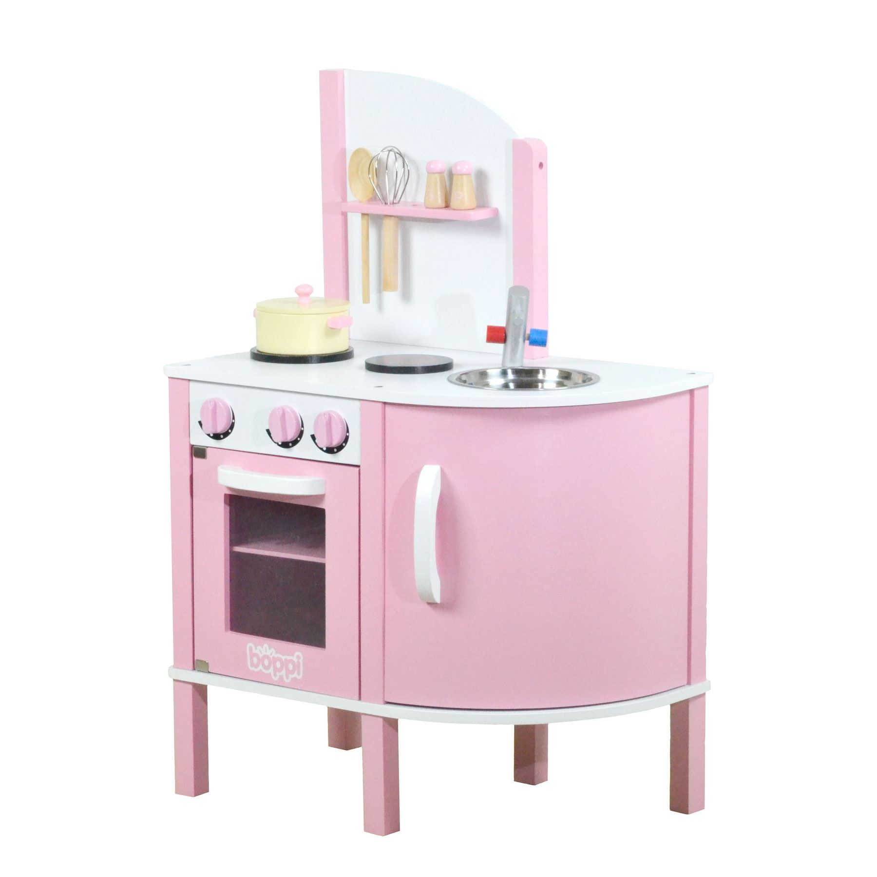 wooden kitchen accessory set childrens pink wooden kitchen with 5 1629
