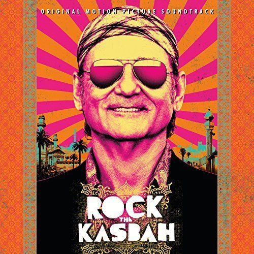 What Genre Is Warriors Into The Wild: Rock The Kasbah / O.s.t.
