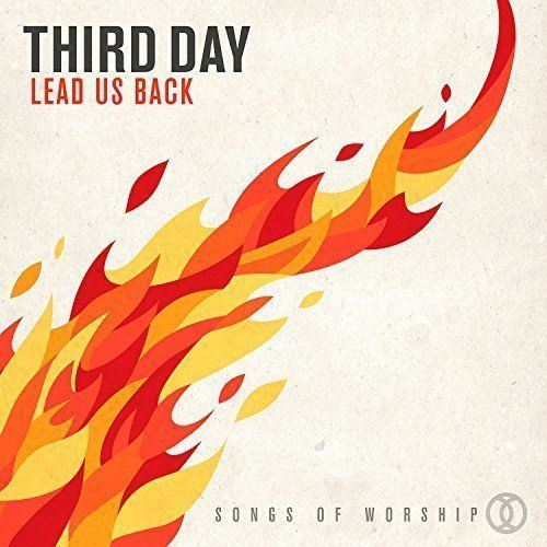 Third Day - Lead Us Back: Songs of Worship - CD Album Damaged Case