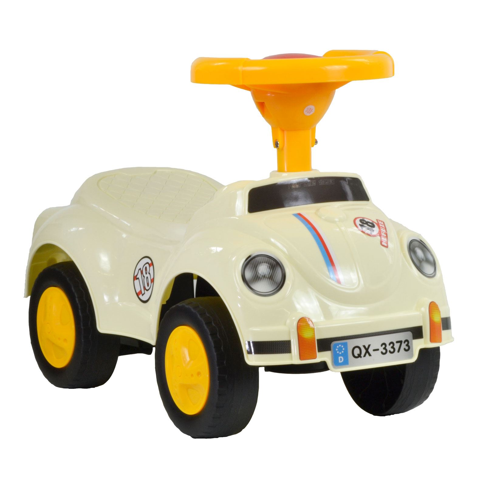 Ride Bug Style Car for Toddlers & Children 12m 36m