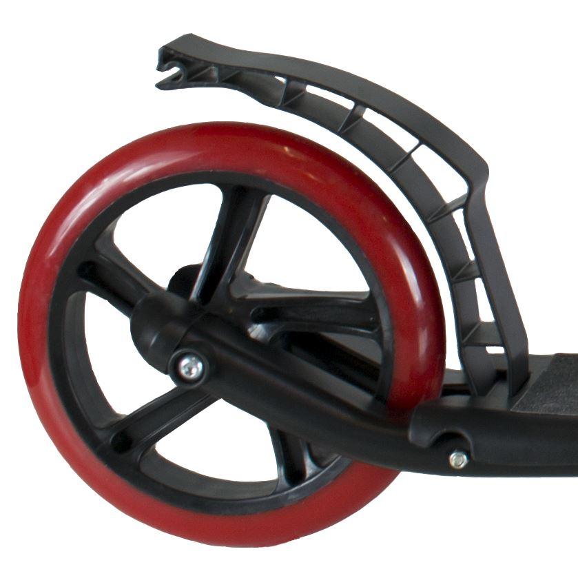 Indexbild 8 - Bopster Sport Pro - Erwachsene Rapid Faltbar Urban Kick Pendler Scooter -