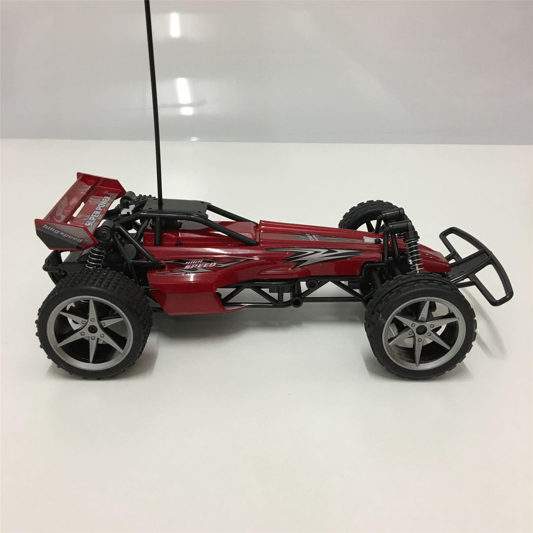 Remote control dune buggy - Ap recovery services