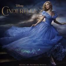 Walt Disney's Cinderella [Original Soundtrack] - CD Album Damaged Case