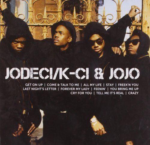 Jodeci-K-Ci-amp-JoJo-Icon-CD-Album-Damaged-Case