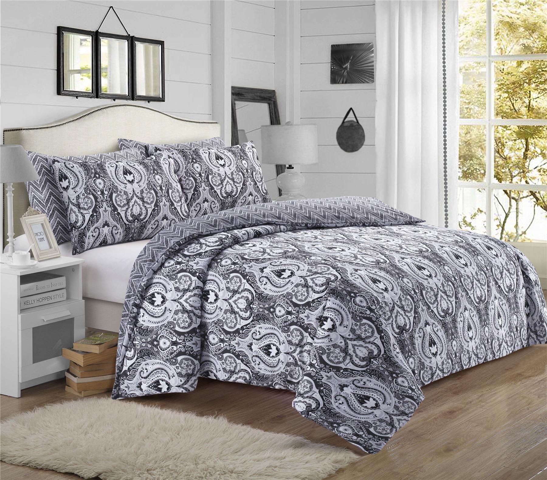 cachemire couette literie housse de taie d 39 oreiller trivia mandala pastel toutes tailles ebay. Black Bedroom Furniture Sets. Home Design Ideas