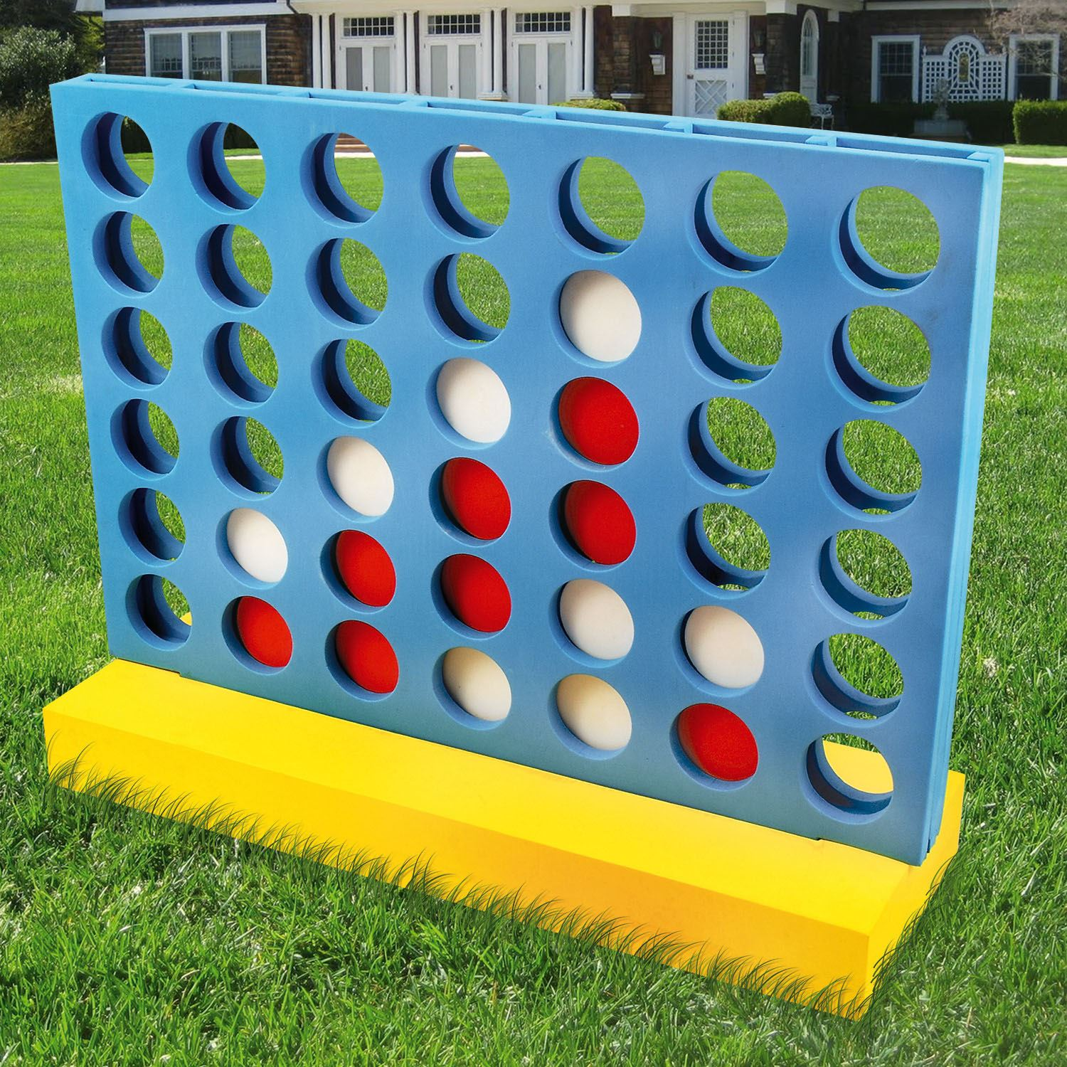 large giant family kids fun outdoor garden patio lawn games party