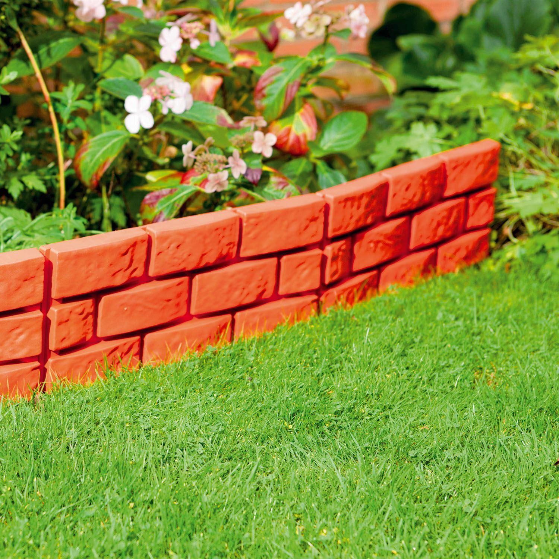 Parkland Flexible Hammer In Garden Path Lawn Plants Border