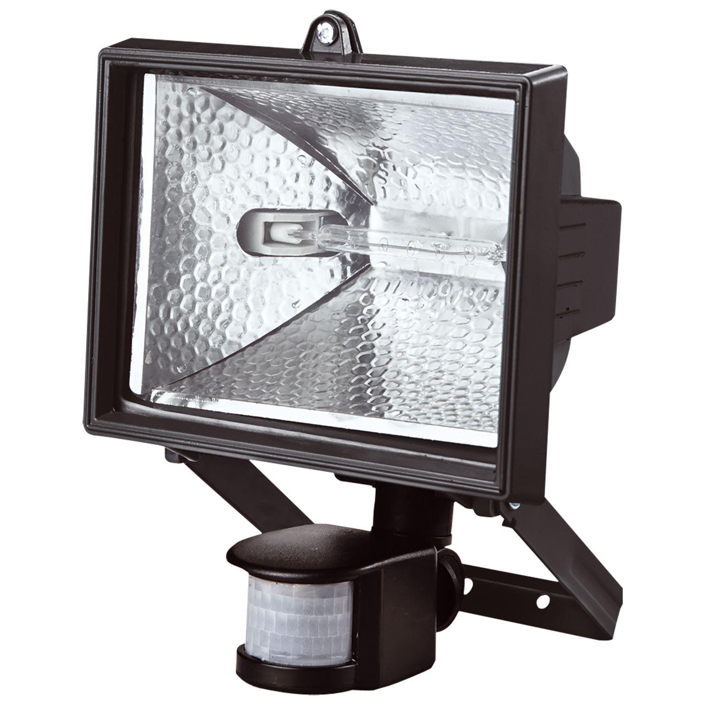 500w Halogen Floodlight Security Light Outdoor Garden With