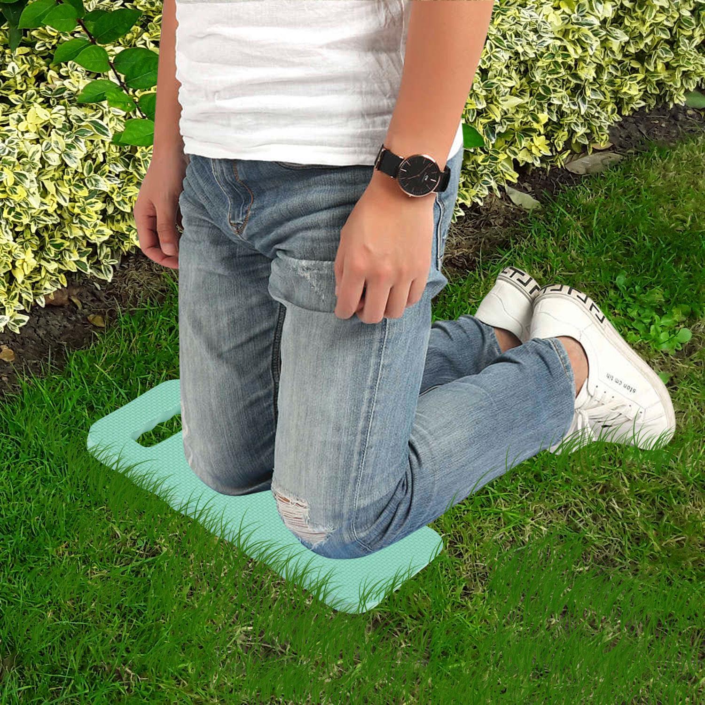 """15/"""" x 6/"""" Jumbo Kneeling Pad Foam Garden Garden Support Kneeler Gardening Knee"""