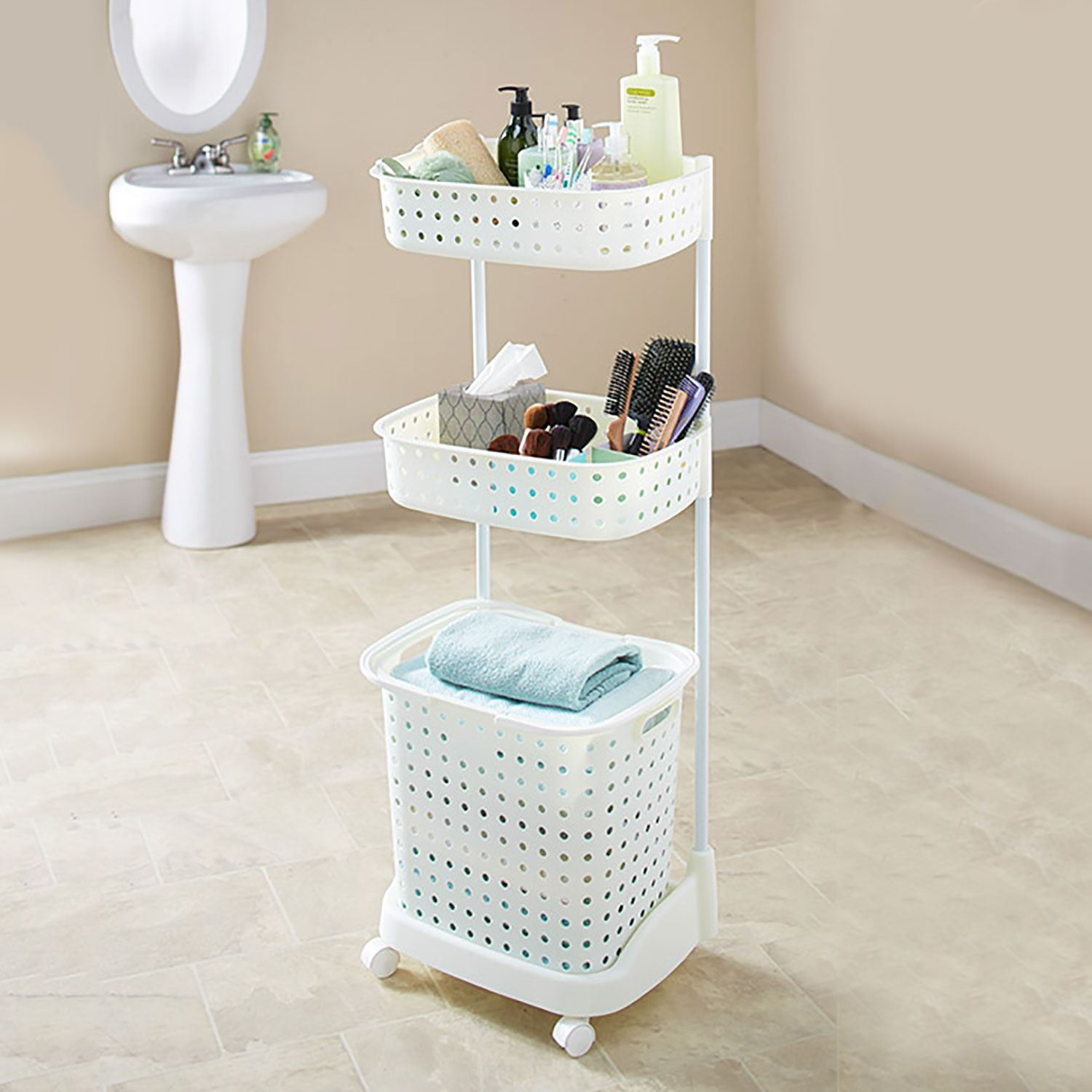 concepts this find of the glass convenience modern more is pin corner caddies tier essence styling bathroom shop and classic on shelf