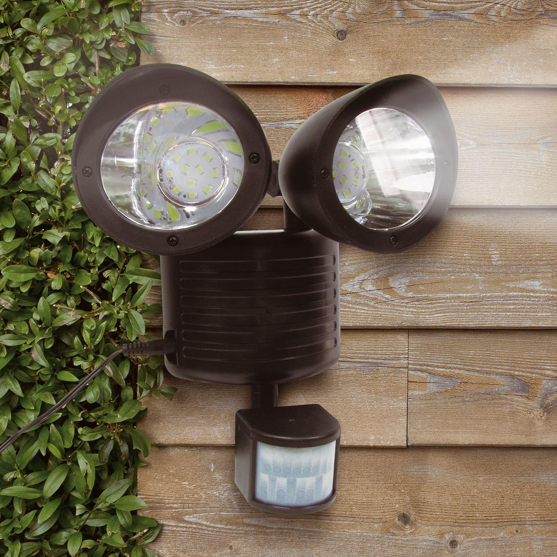 Luxury solar Powered Sensor Light