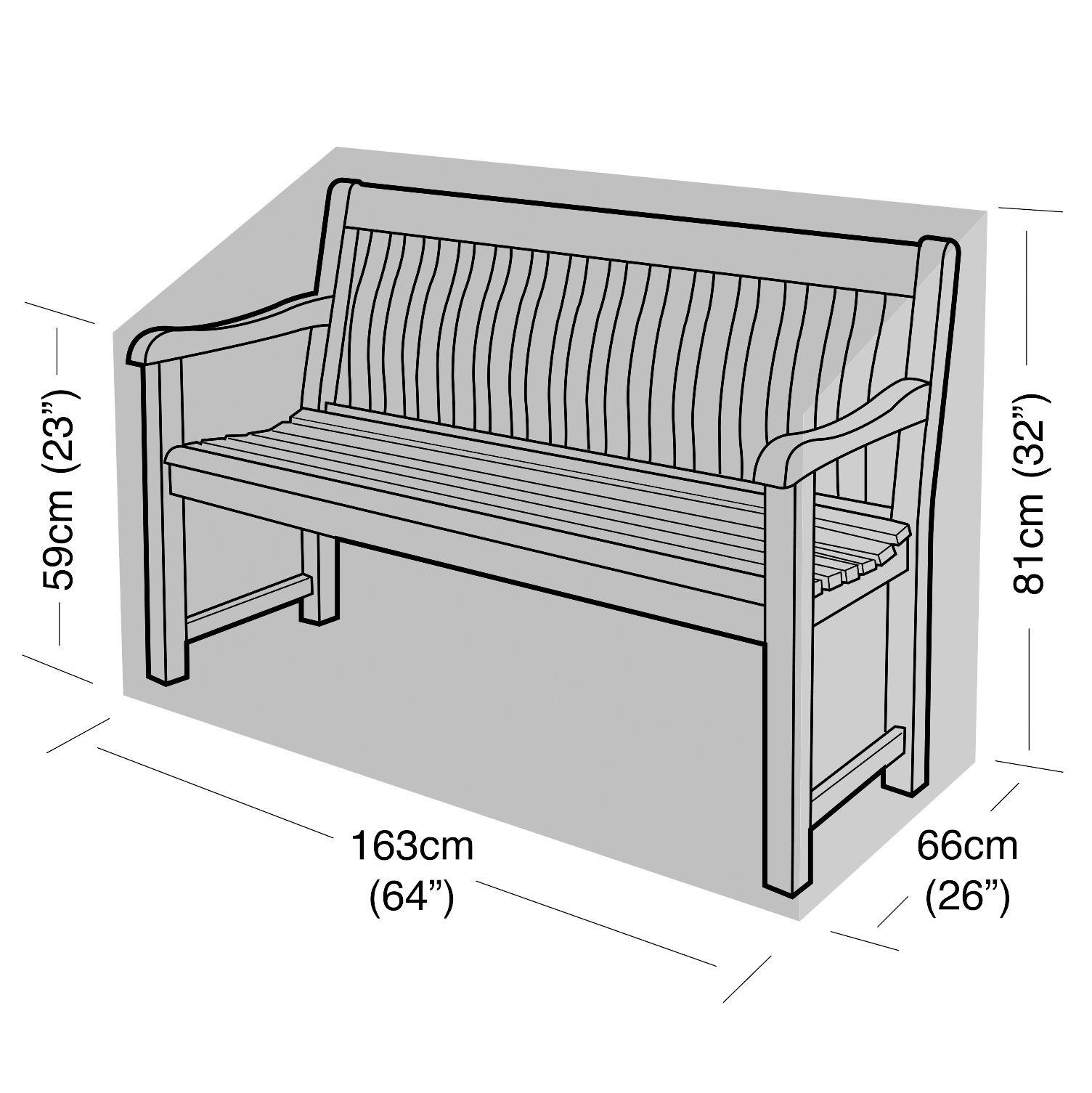 Heavy Duty Waterproof Garden Winter Swinging Hammock Chair Bench