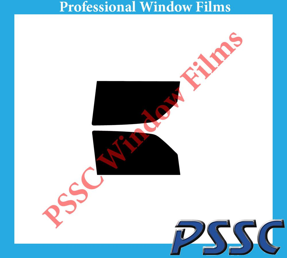 PSSC Pre Cut Front Car Window 20/% Tint Films for Land Rover Discovery 3 LR3 2004-2009