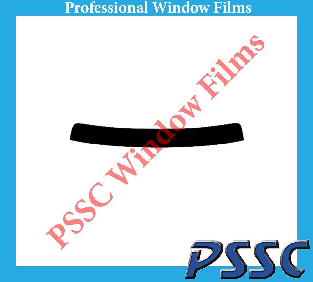 PRE CUT CAR WINDOW TINT KIT LEGAL KIA PICANTO 5D HATCH 04-10 5/% FULL