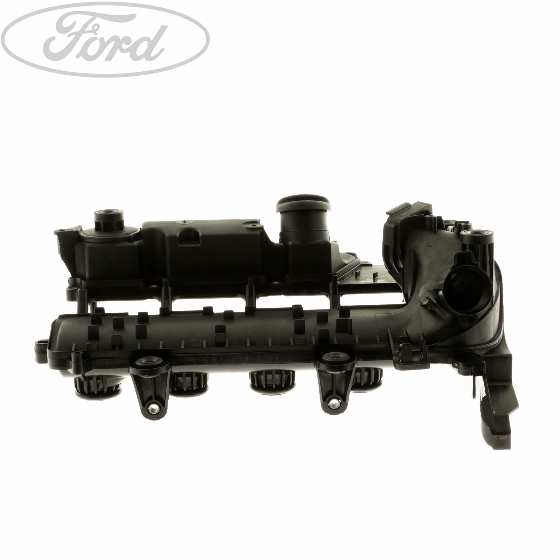 Details About Genuine Ford Fiesta MK6 MK7 14 TDCi Diesel Inlet Intake Manifold 1508417