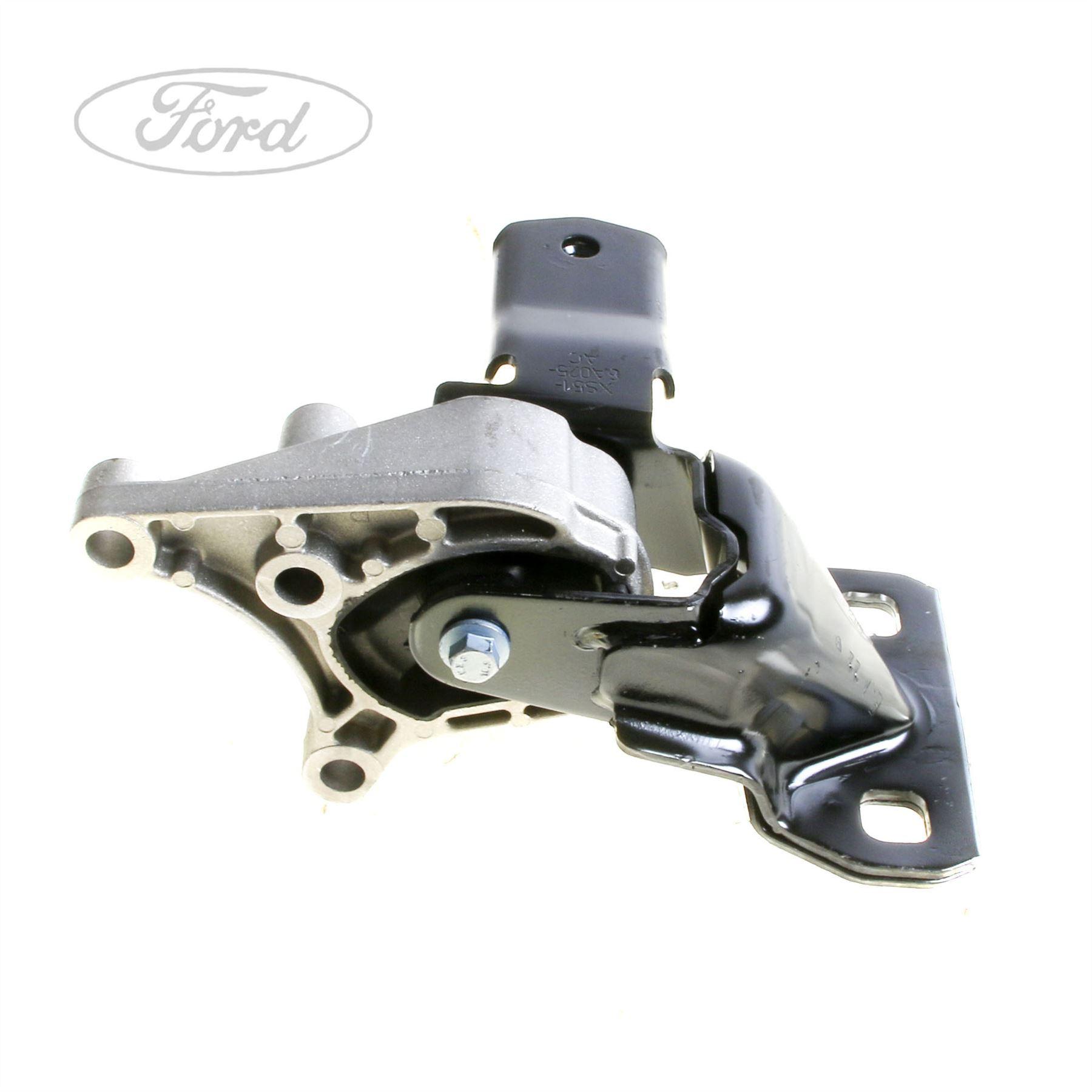 Genuine Ford Ka Mk 1 Transmission Box Mount Bracket 1217187 Ebay Fuse Numbers