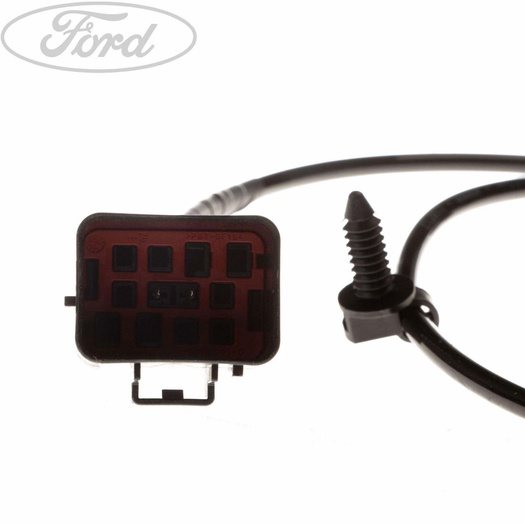 Genuine Ford Abs Brake Skid Control Wiring 1599864 Ebay Adapter