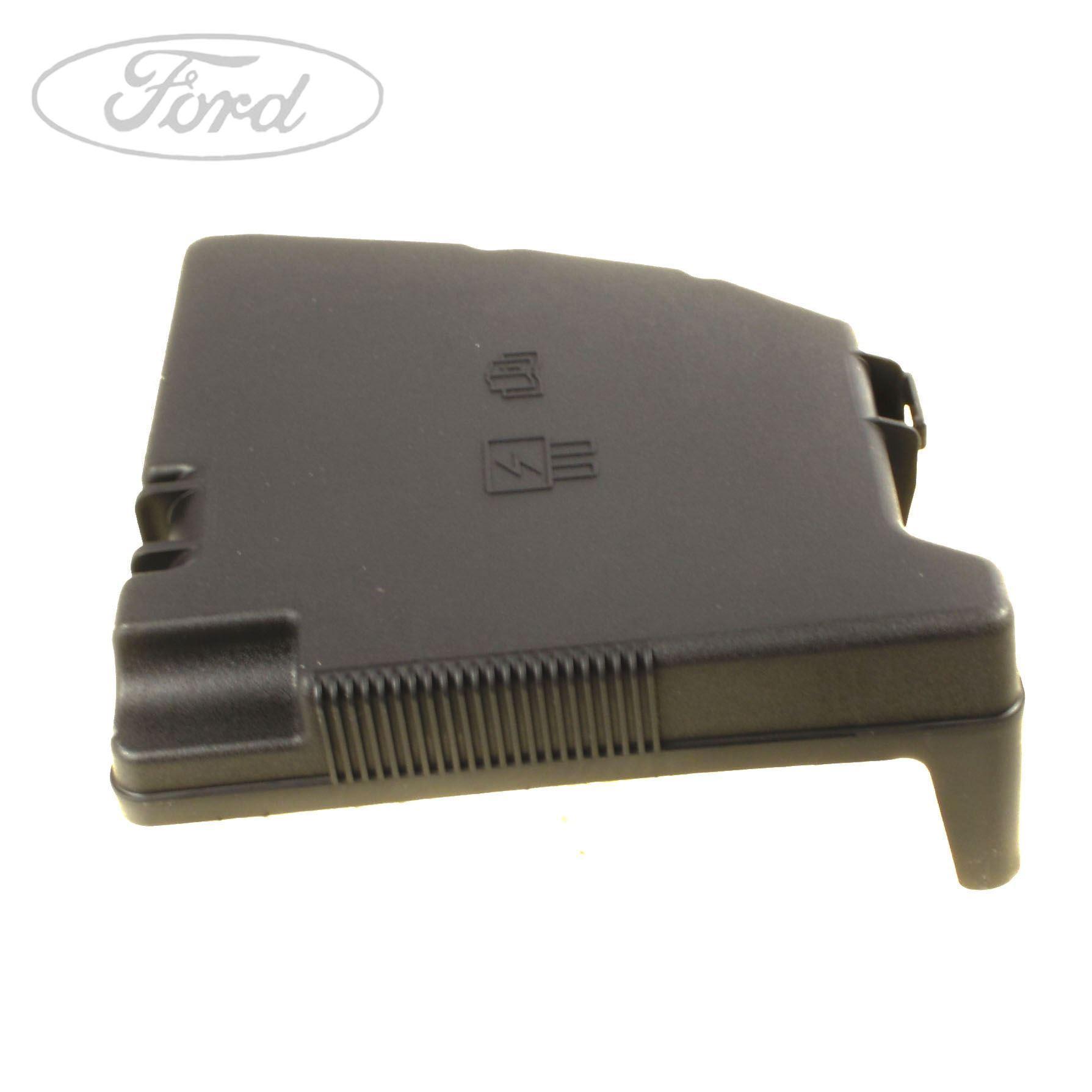 Genuine Ford Fiesta Mk7 Fuse Box Cover 1515045 Ebay On 2006