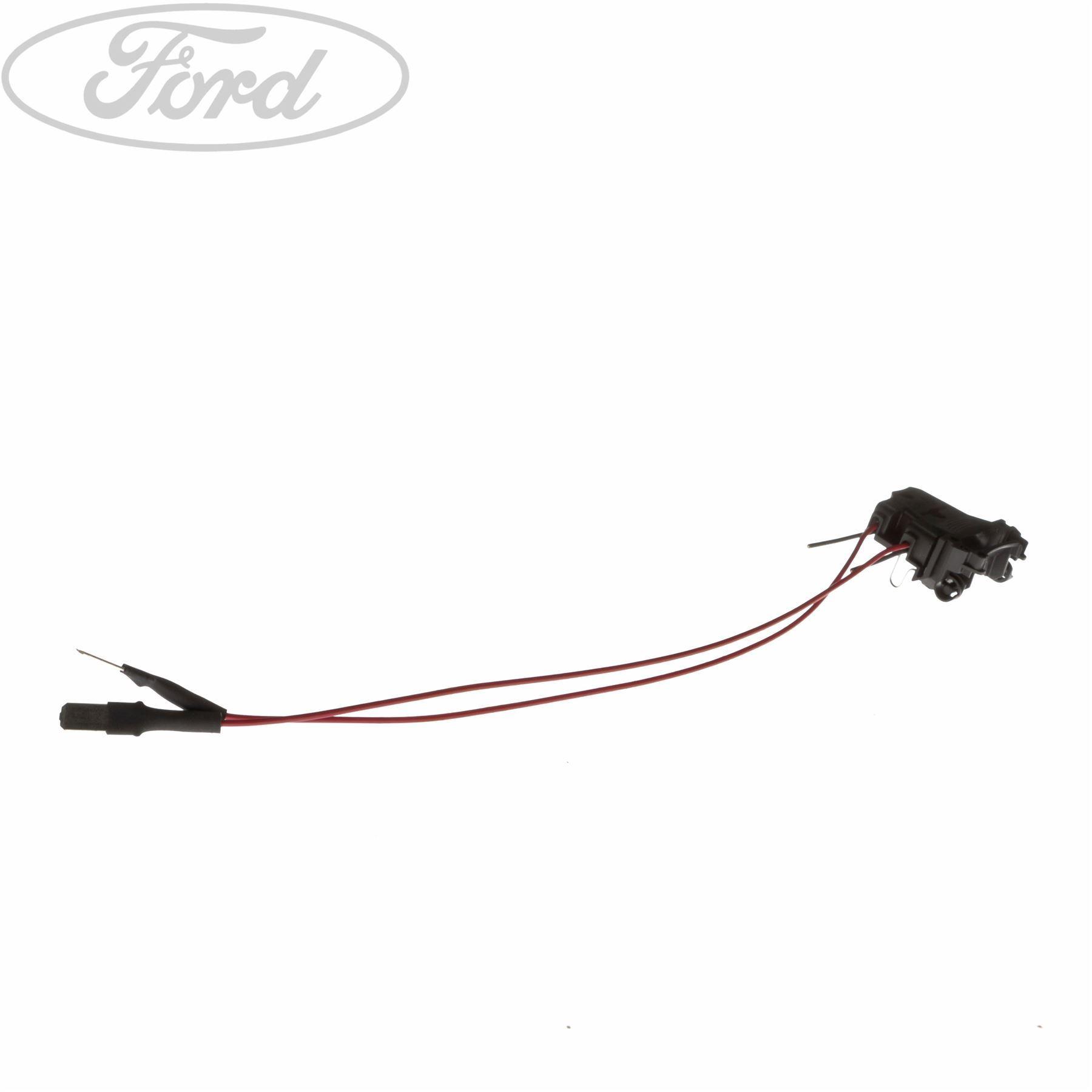Genuine Ford Focus Mk Ii Front Headlight Resistor Wiring 1758231 Ebay Motor