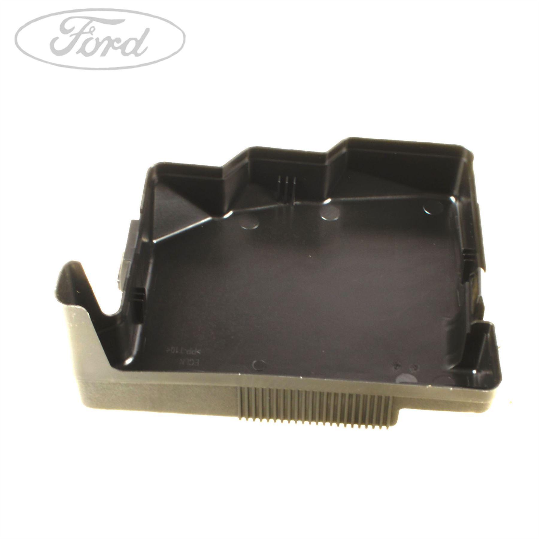 Genuine Ford Fiesta Mk7 Fuse Box Cover 1515045 Ebay