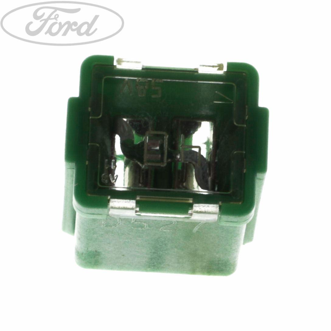 Genuine Ford Fiesta Mk7 40 Amp Fuse 4655704 Ebay 2013 Box Location