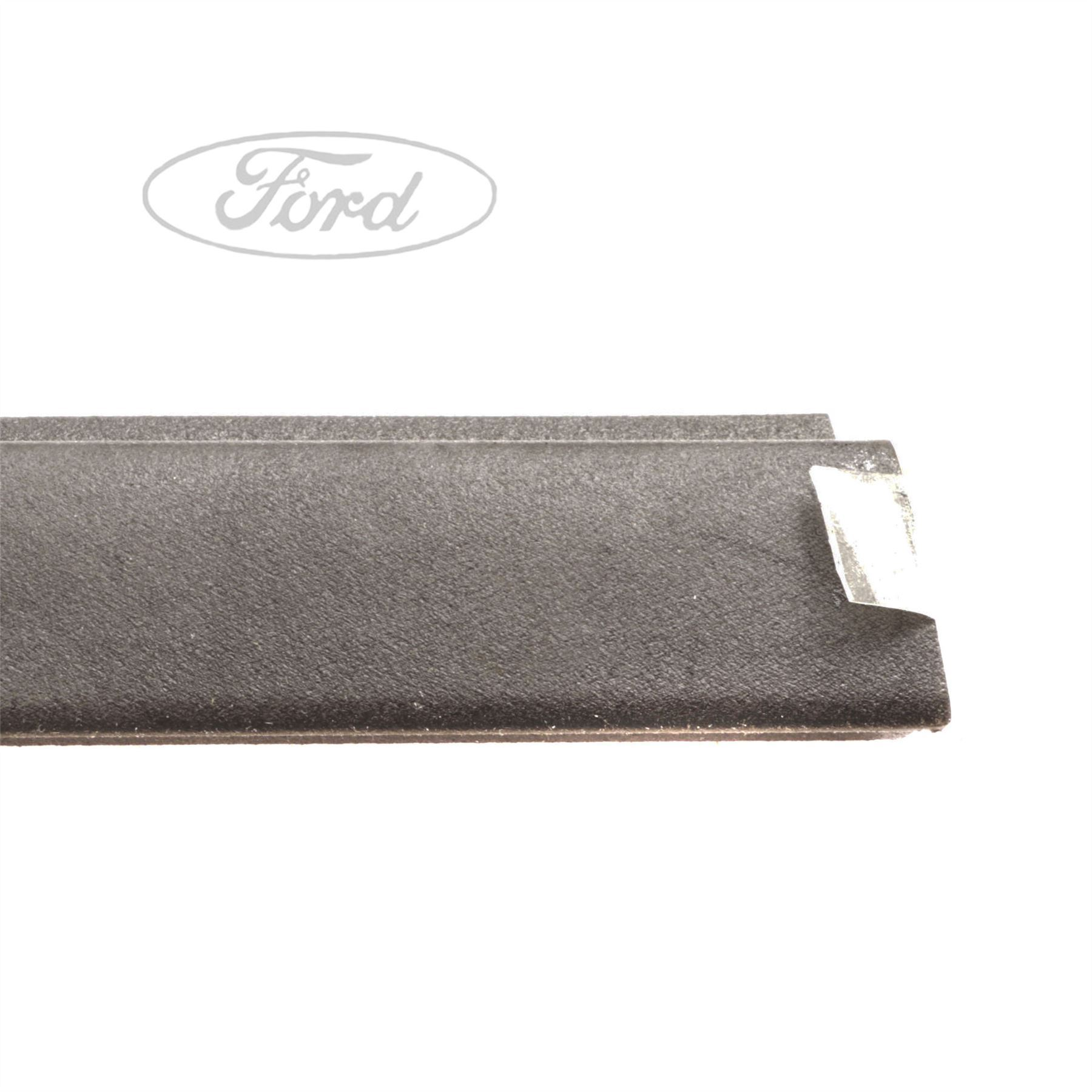 Genuine Ford Fiesta MK V O//S Roof Edge Trim Moulding 1507230