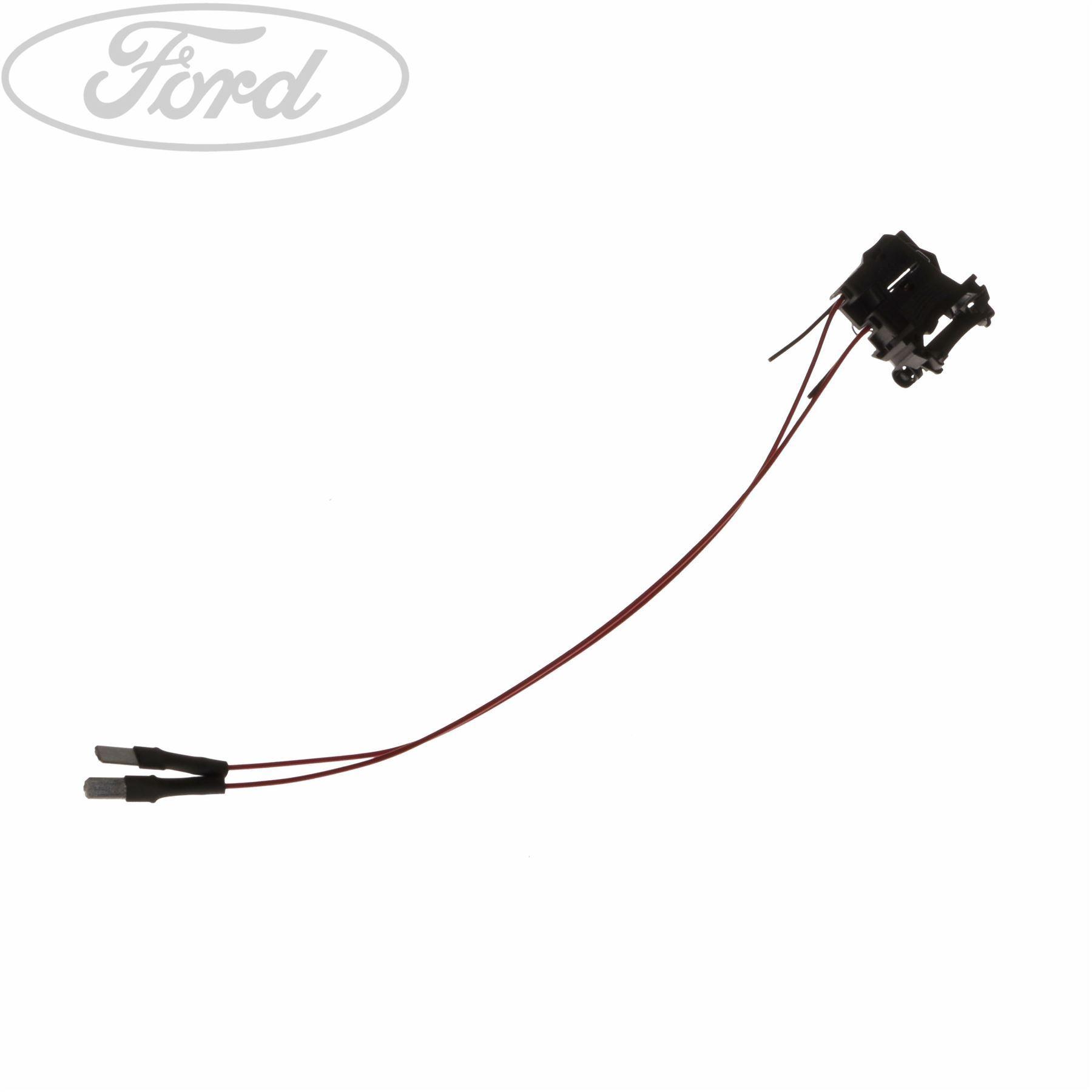 Genuine Ford Focus Mk Ii Front Headlight Resistor Wiring 1758231 Ebay Accessories