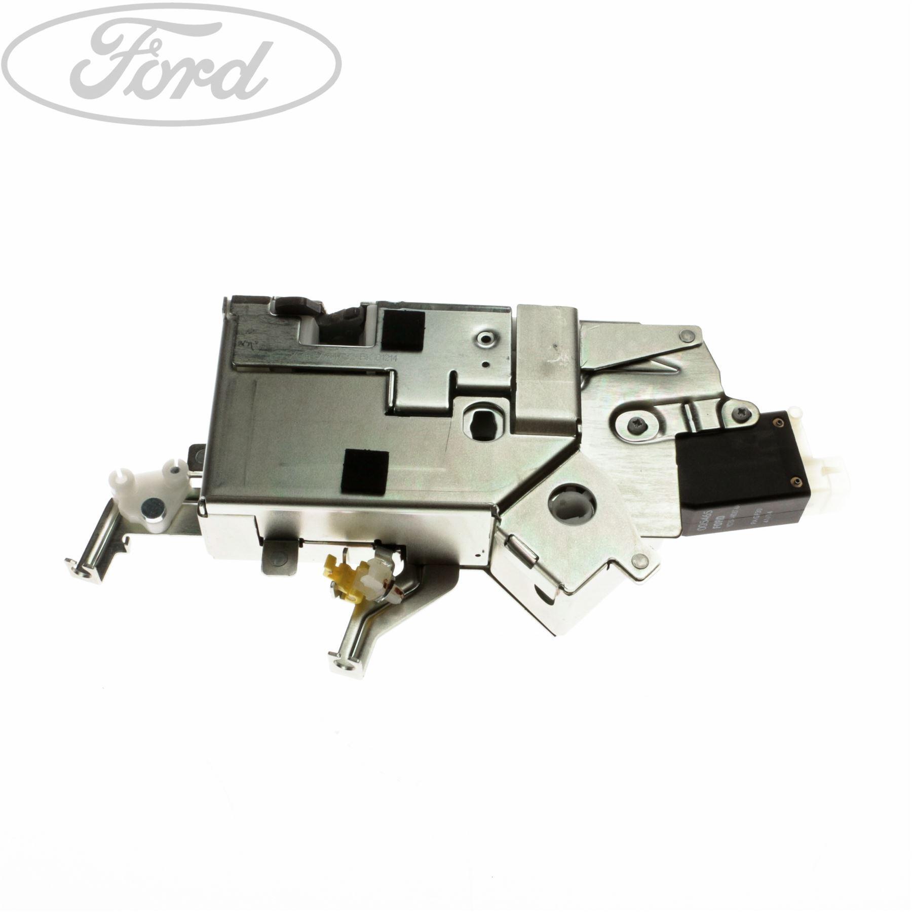Genuine Ford Transit Mk6 Right Os Sliding Side Door Latch 1766560
