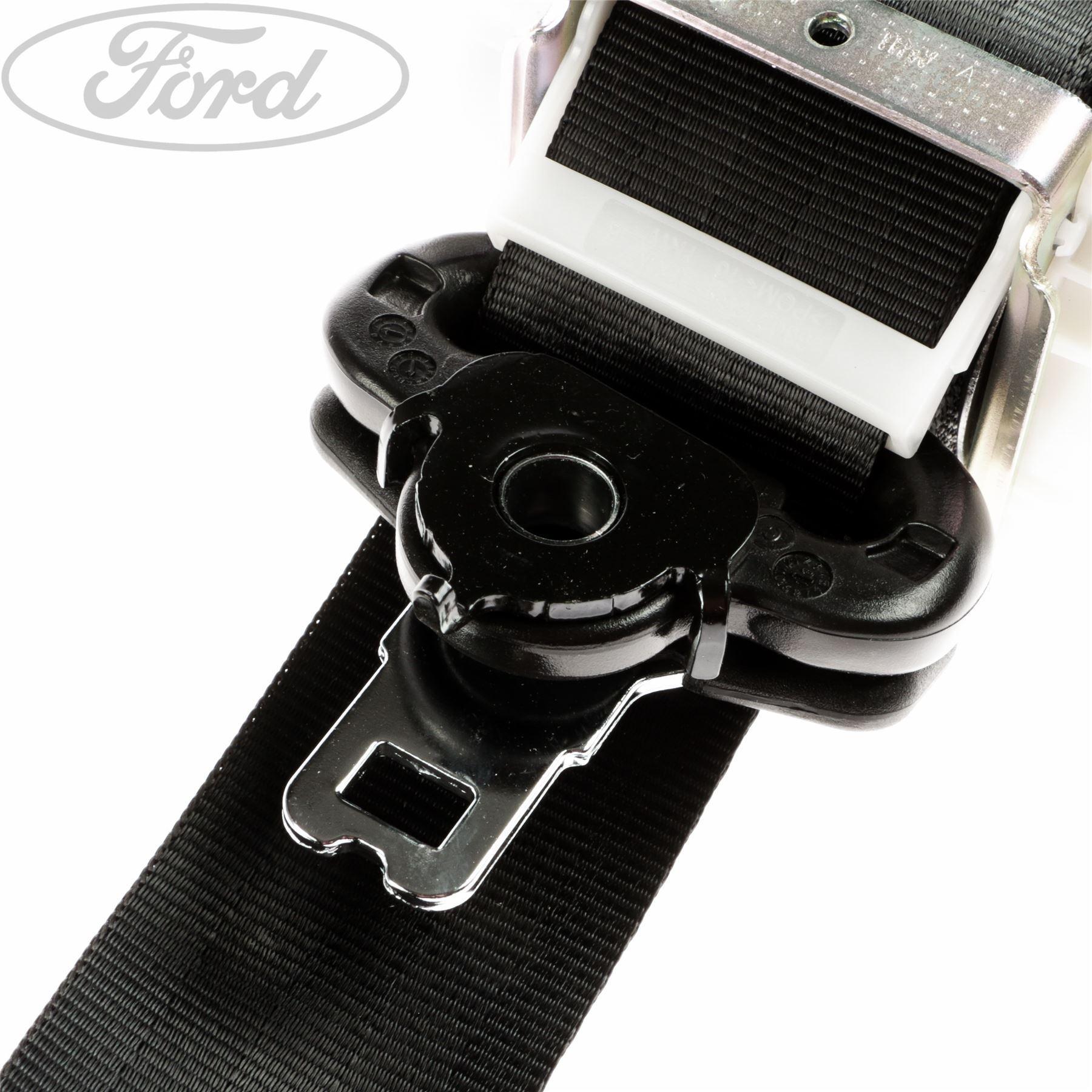 Genuine Ford C-Max MK2 O//S RH Rear Seat Belt 1917304