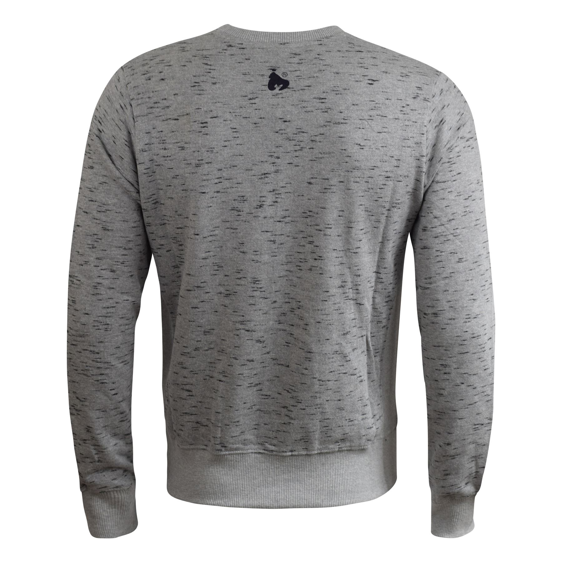 Mens-Jumper-Money-Clothing-Hardway-Crew-Neck-Sweatshirt thumbnail 5