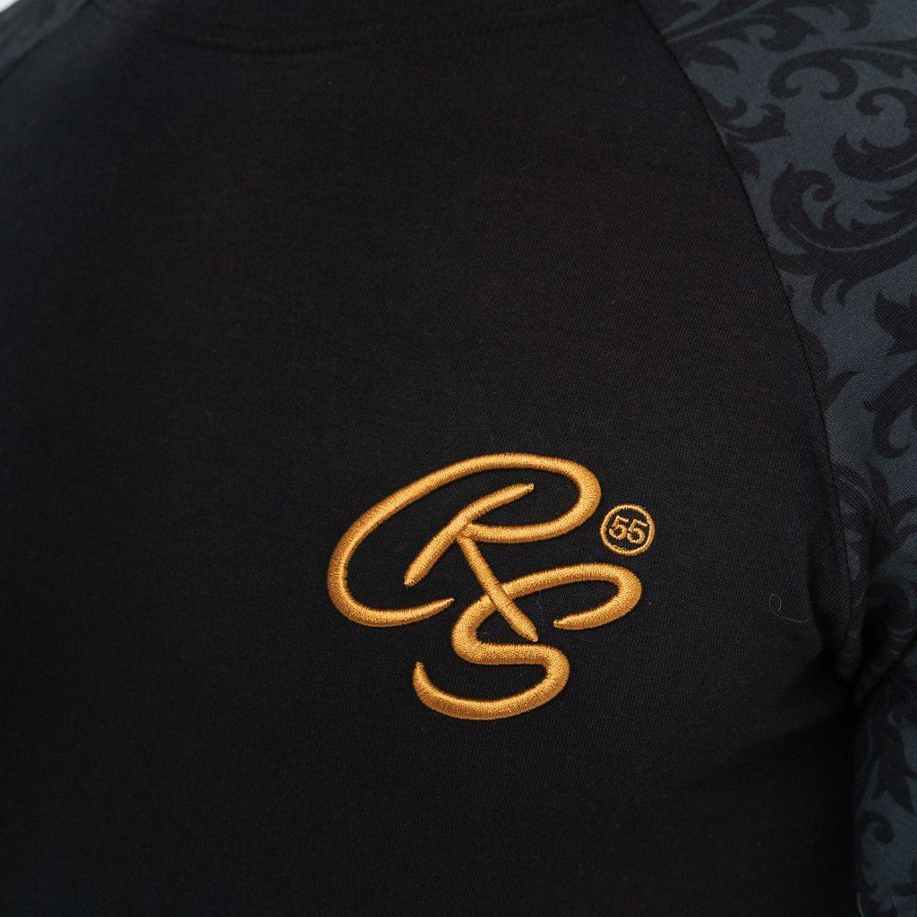 Para-Hombre-Crosshatch-T-Shirt-Tee-Top-de-cuello-redondo-cheshamer miniatura 4