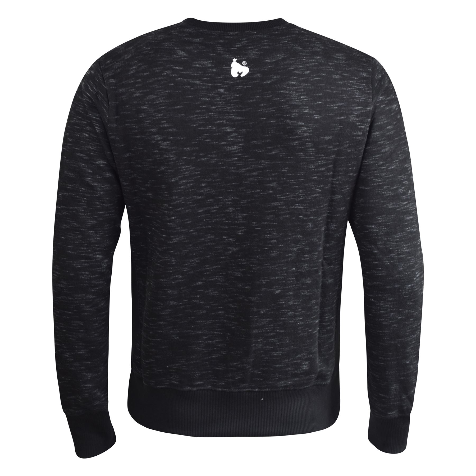 Mens-Jumper-Money-Clothing-Hardway-Crew-Neck-Sweatshirt thumbnail 3