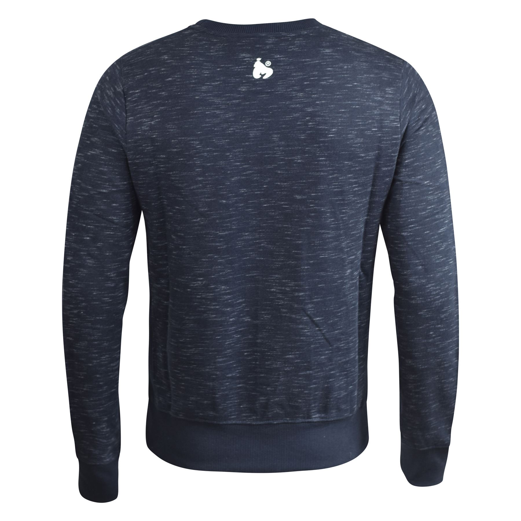 Mens-Jumper-Money-Clothing-Hardway-Crew-Neck-Sweatshirt thumbnail 7