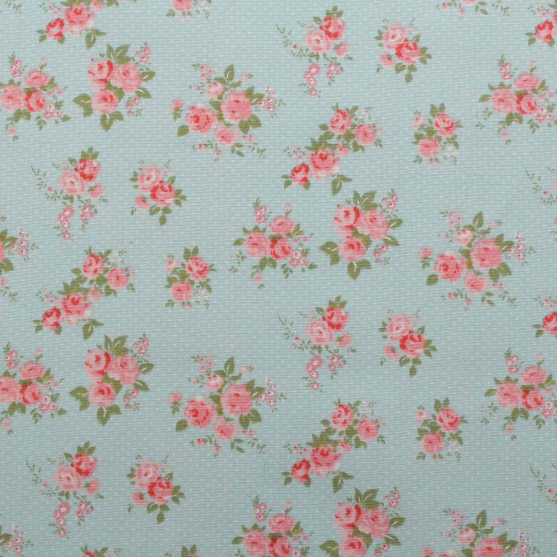 thumbnail 50 - 100% Heavy Cotton Panama Printed Childrens Curtain Cushion Upholstery Fabric