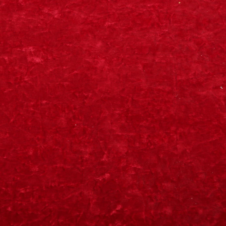 thumbnail 44 - Marble Velour Crushed Velvet Plush Soft Furnishing Curtain Cushion Fabric