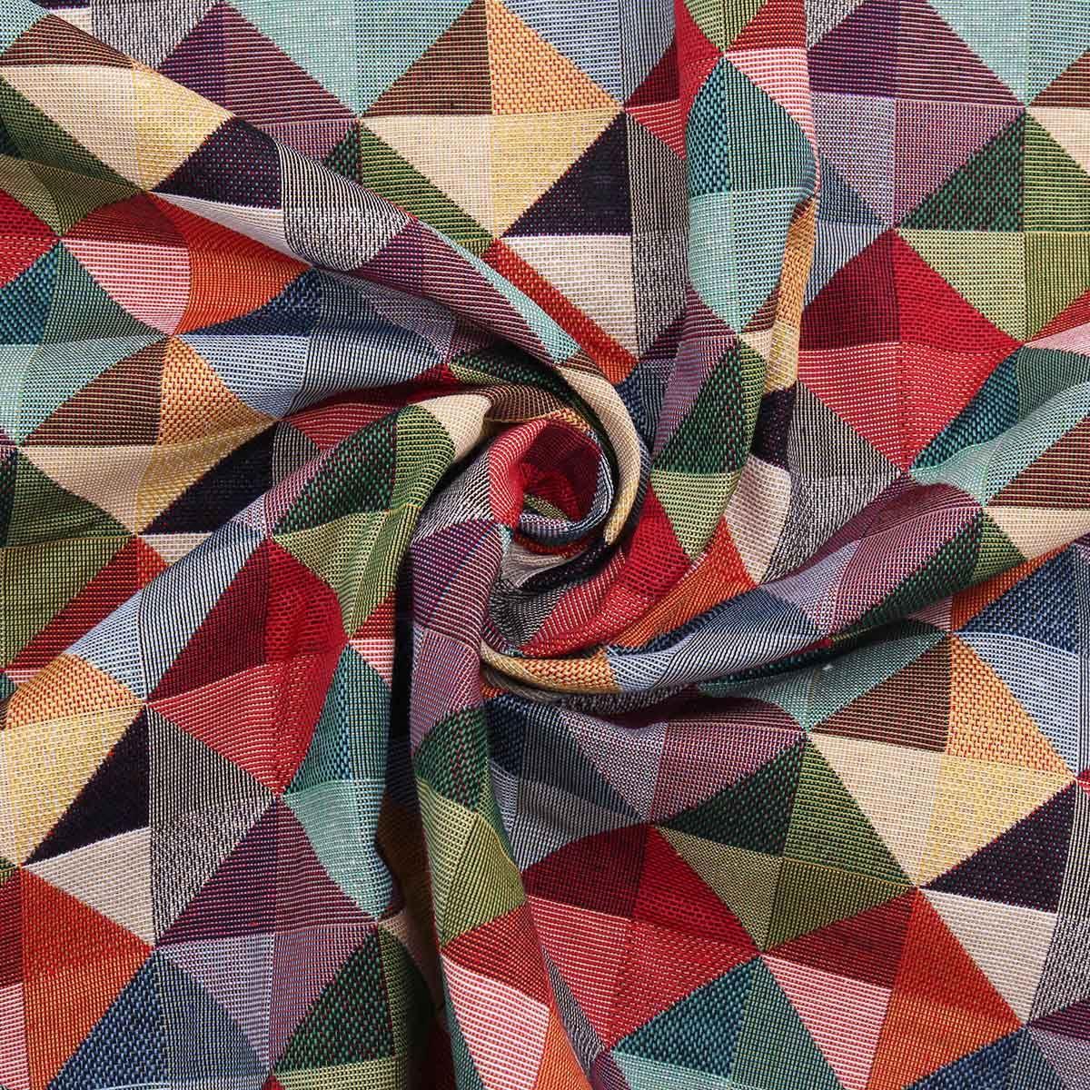 """/""""tapiz/"""" Lujo Diseñador Tapicería Textil Nuevo mundo Cortinas Cojines lanza"""