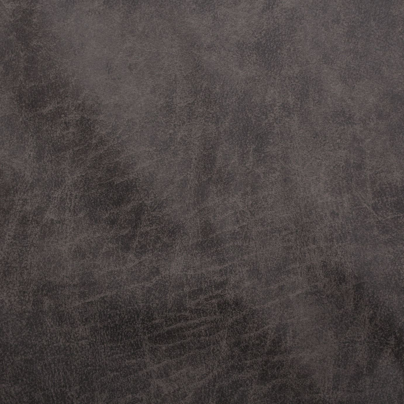 AGED BROWN DISTRESSED ANTIQUED SUEDE FAUX LEATHER ...