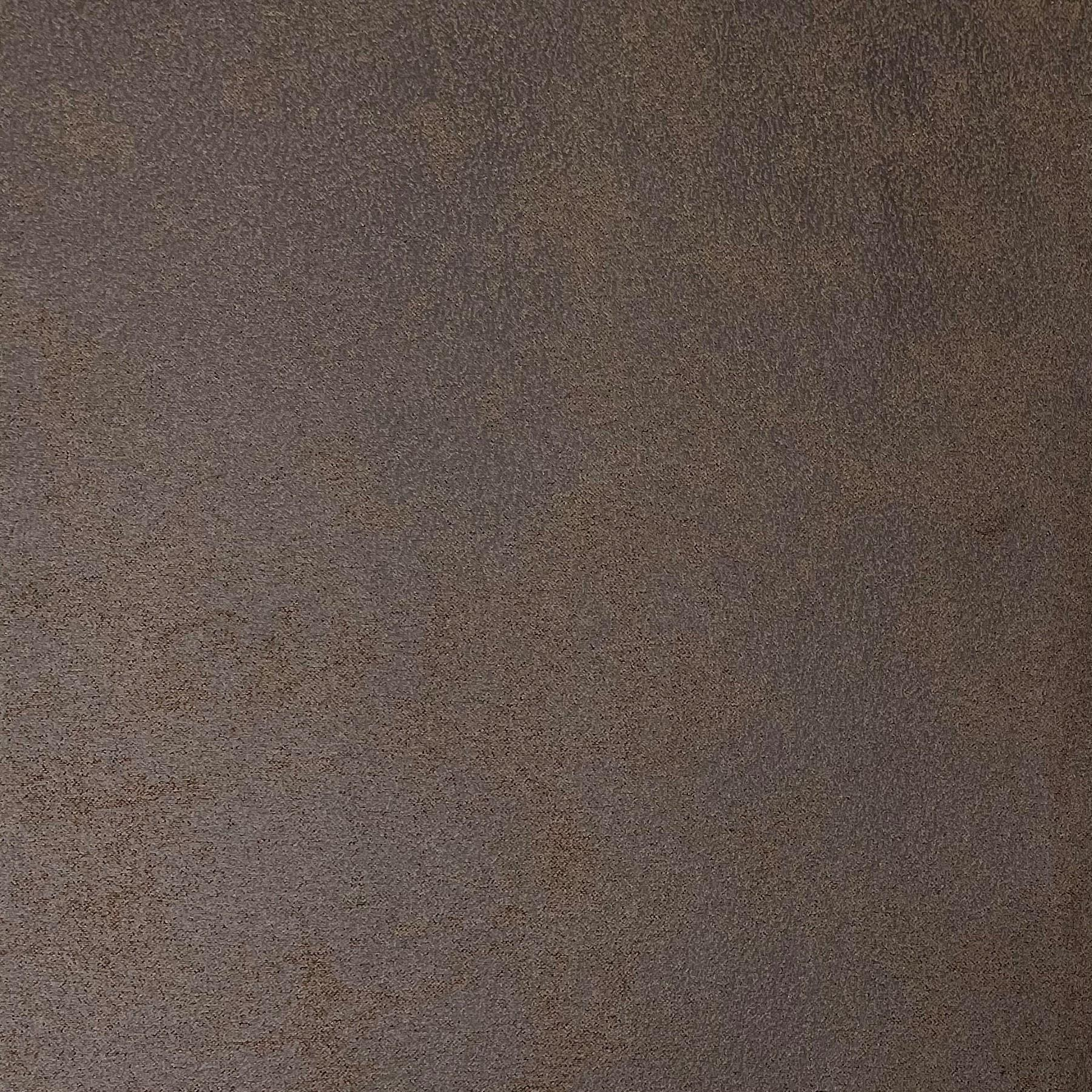 thumbnail 28 - AGED BROWN DISTRESSED ANTIQUED SUEDE FAUX LEATHER LEATHERETTE UPHOLSTERY FABRIC