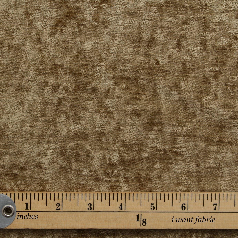 thumbnail 39 - LUXURY PLUSH CRUSHED SATIN VELVET SUPER SOFT HEAVY WEIGHT UPHOLSTERY FABRIC