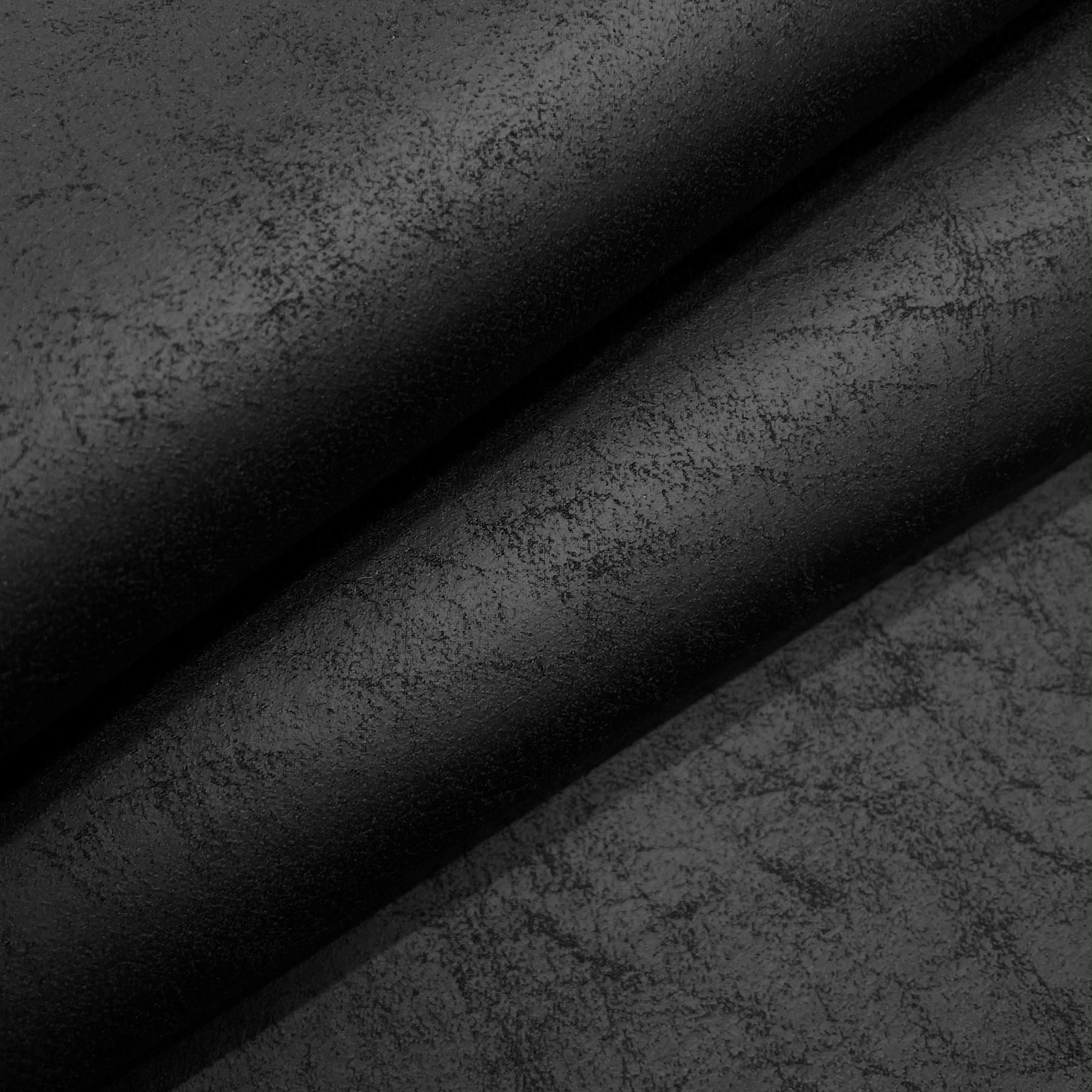 thumbnail 14 - AGED BROWN DISTRESSED ANTIQUED SUEDE FAUX LEATHER LEATHERETTE UPHOLSTERY FABRIC