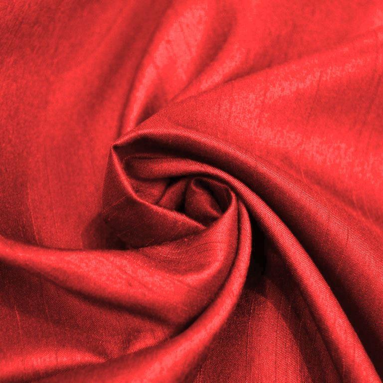 Doupion de soie tissu vendu au mètre matelassé pour Housse de coussin robe Blose vêtir