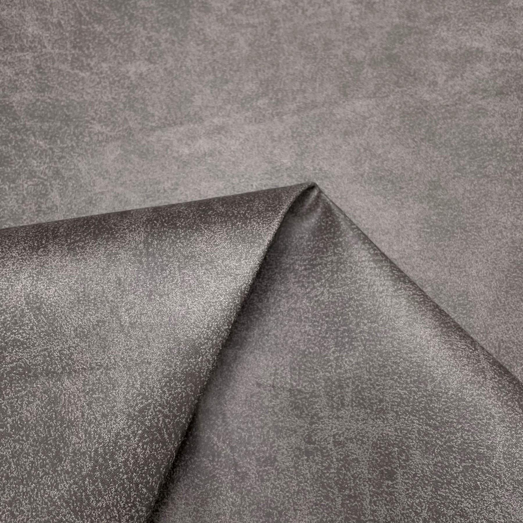 thumbnail 42 - AGED BROWN DISTRESSED ANTIQUED SUEDE FAUX LEATHER LEATHERETTE UPHOLSTERY FABRIC