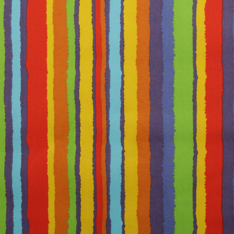 thumbnail 69 - 100% Heavy Cotton Panama Printed Childrens Curtain Cushion Upholstery Fabric