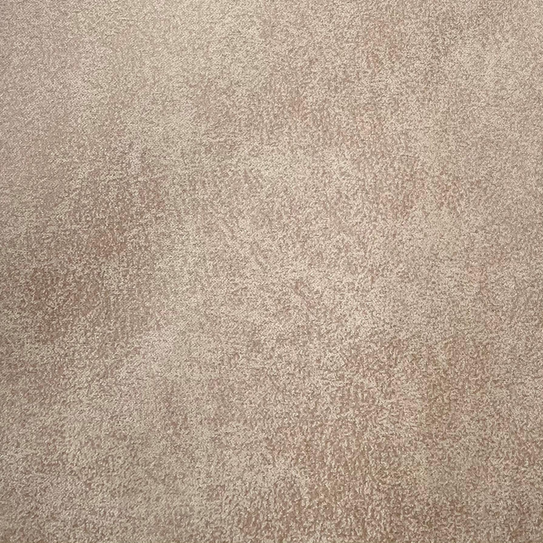 thumbnail 5 - AGED BROWN DISTRESSED ANTIQUED SUEDE FAUX LEATHER LEATHERETTE UPHOLSTERY FABRIC