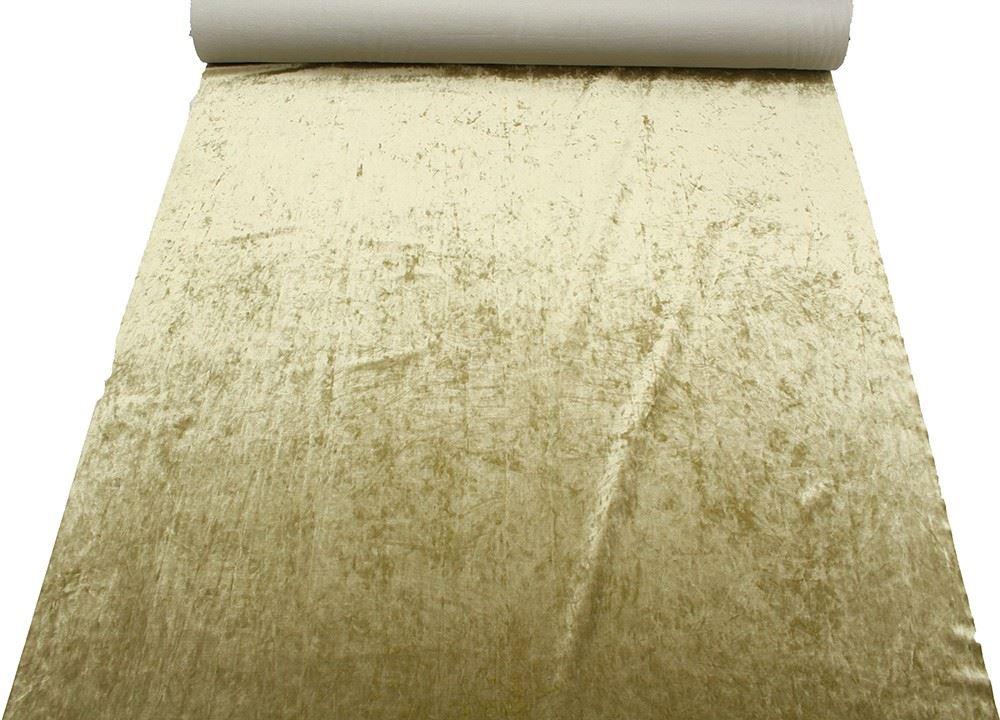 thumbnail 38 - Marble Velour Crushed Velvet Plush Soft Furnishing Curtain Cushion Fabric