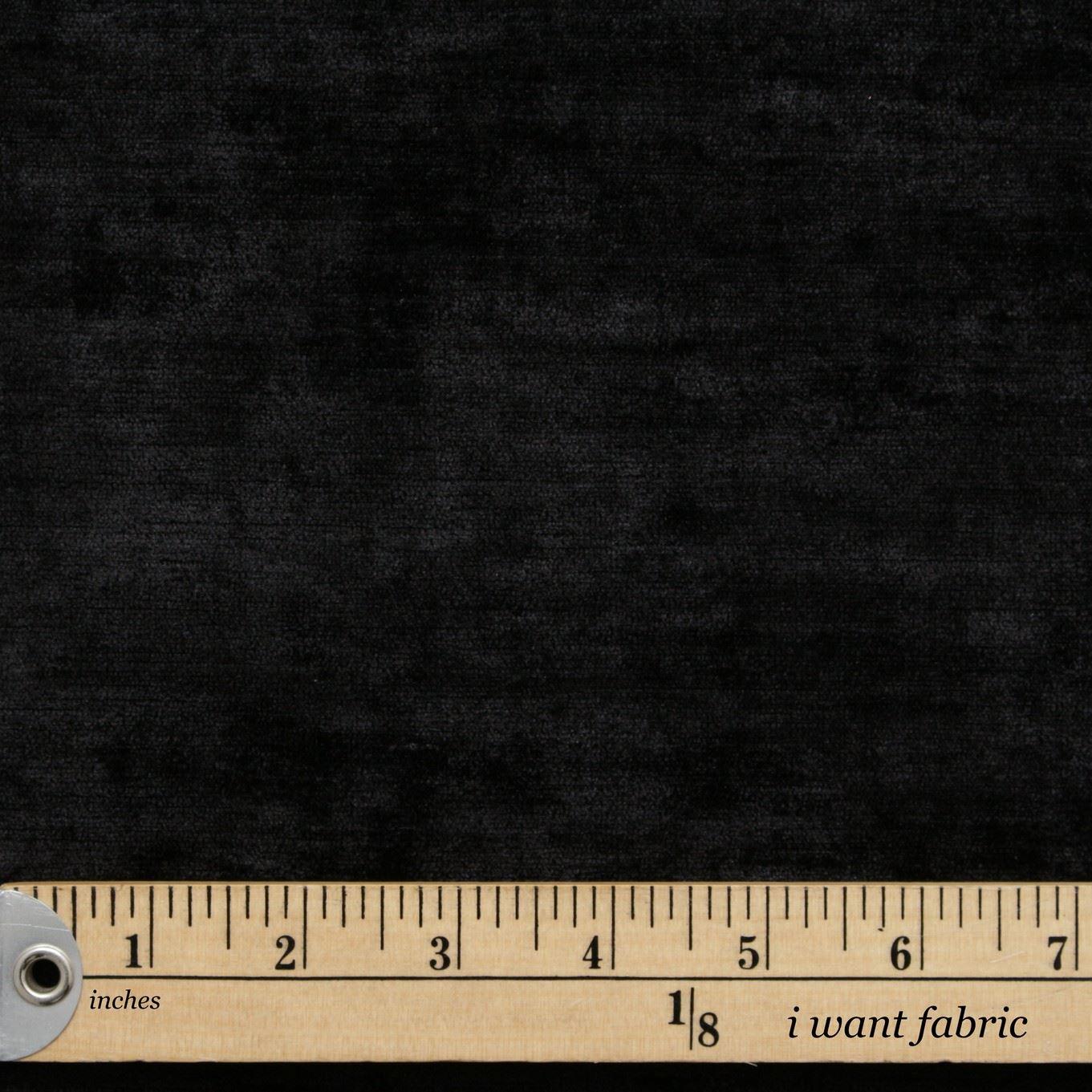 thumbnail 8 - LUXURY PLUSH CRUSHED SATIN VELVET SUPER SOFT HEAVY WEIGHT UPHOLSTERY FABRIC