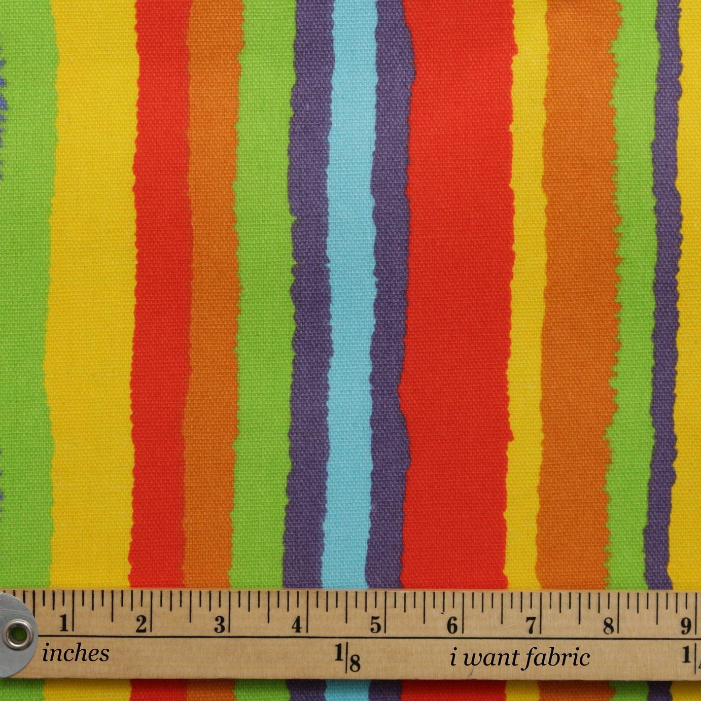 thumbnail 68 - 100% Heavy Cotton Panama Printed Childrens Curtain Cushion Upholstery Fabric
