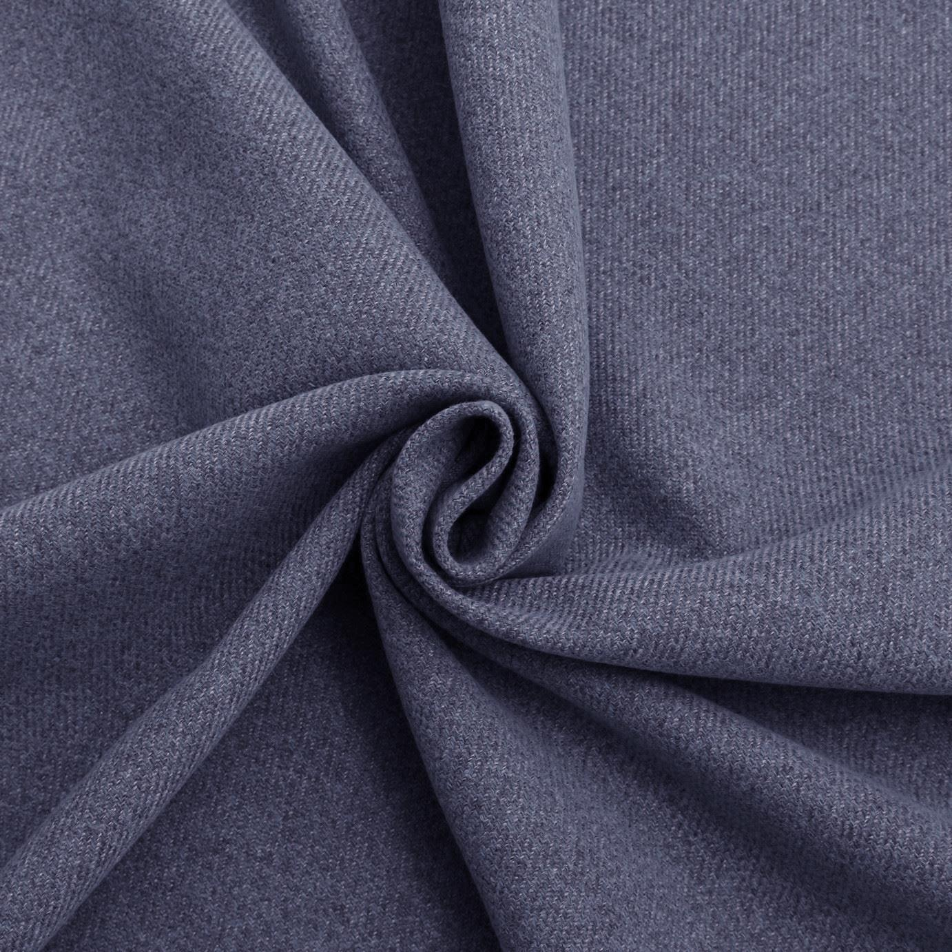 thumbnail 6 - TRADITIONAL TWILL WEAVE SOFT PLAIN FURNISHING COTTON FAUX WOOL UPHOLSTERY FABRIC