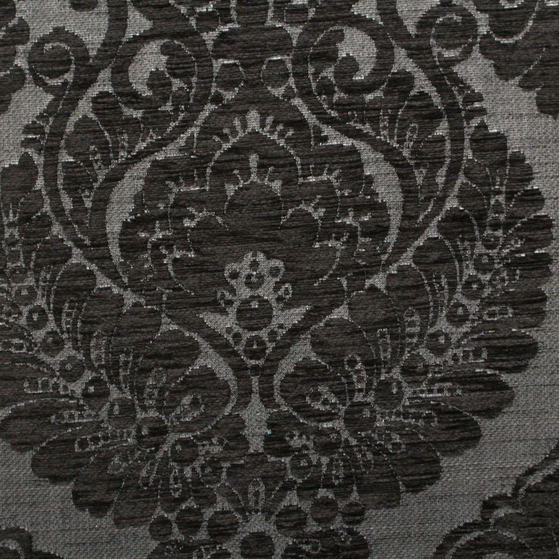 Heavy Weight Velvet Chenille Floral Damask Dfs Sofa Cushion
