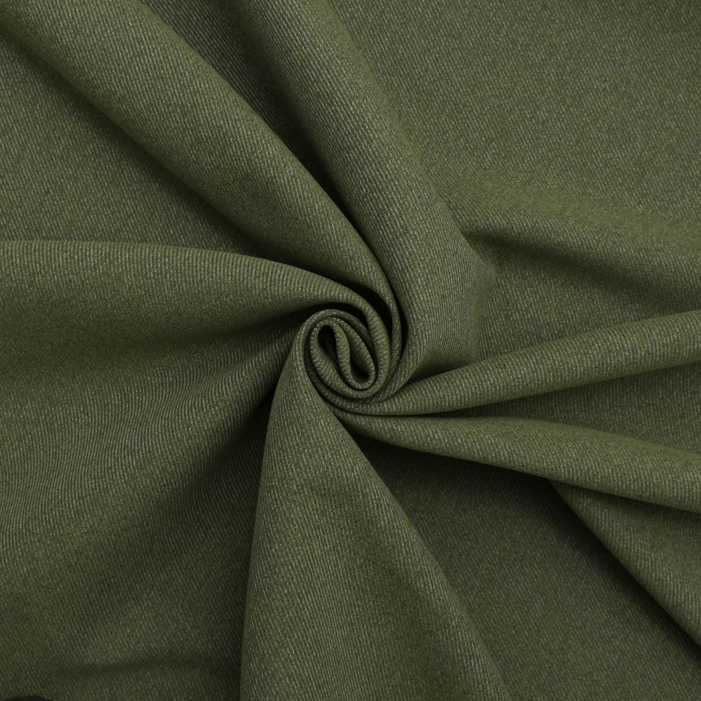 thumbnail 16 - TRADITIONAL TWILL WEAVE SOFT PLAIN FURNISHING COTTON FAUX WOOL UPHOLSTERY FABRIC